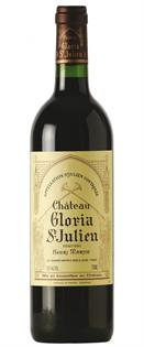 Chateau Gloria St. Julien 2012 750ml -...